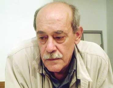 وفاة المترجم الفلسطيني صالح علماني