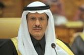 وزير الطاقة: زيادة تخفيض إنتاج النفط تمتص فائض المخزون وتحافظ على استقرار الأسعار