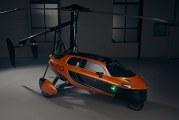 شاهد.. أول سيارة في العالم يمكن قيادتها على الطرق ثم الطيران بها