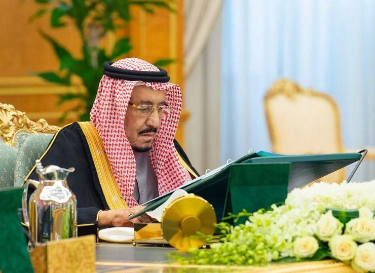 """""""الوزراء"""" يرحب بقادة دول مجلس التعاون في القمة الخليجية بالرياض"""