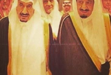 محطات في حياة الأمير متعب بن عبدالعزيز وصور قديمة له بعد وفاته