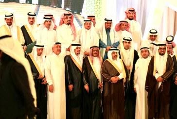 محافظ القنفذة يستضيف وفدا من أصحاب الأعمال بمنطقة مكة المكرمة