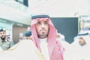 الأمير سعود بن جلوي يفتتح فعاليات اليوم العالمي للتطوع بجدة