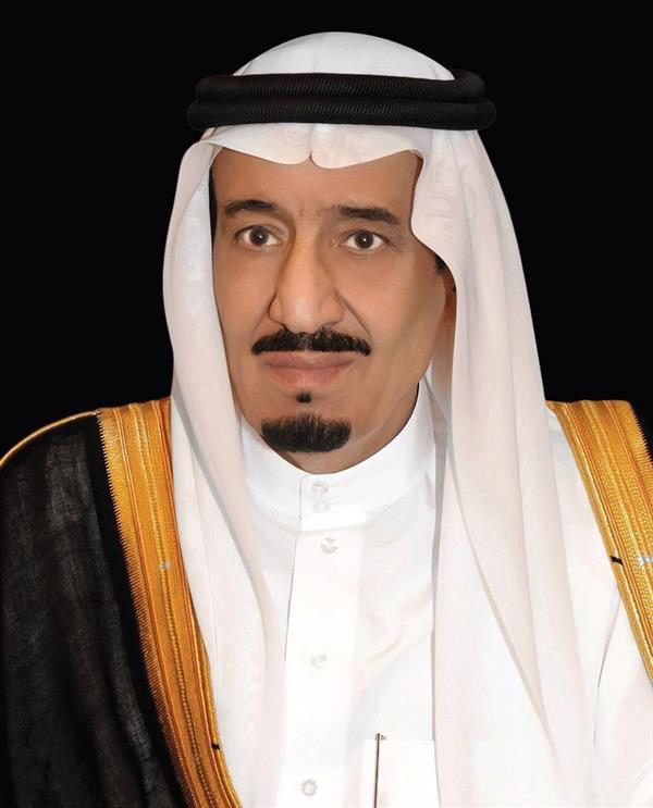 خادم الحرمين يتلقى برقيتي عزاء من أمير الكويت وولي عهده في وفاة الأمير متعب
