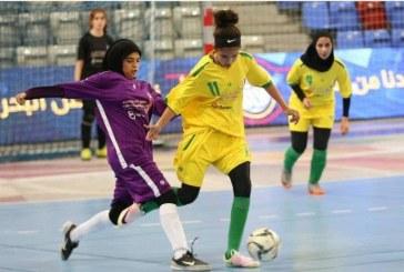 دورة تدريب لكرة القدم النسائية في الرياض لتطوير المدربات واللاعبات
