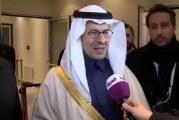 """وزير الطاقة: كل من لم يكتتب في """"أرامكو"""" سيعض أصابع الندم"""