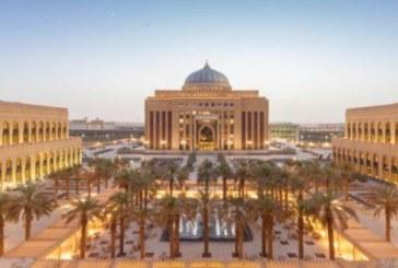 جامعة الأميرة نورة تدفع بـ1315 متطوعة لخدمة المجتمع وتمنحهن رخصة العمل التطوعي