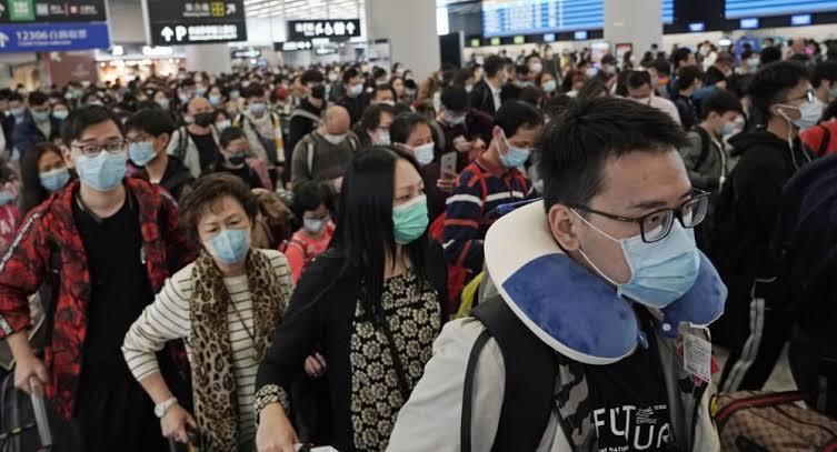 الصحة العالمية: تفشي فيروس كورونا يثير قلقاً دولياً وهذا ما يخص التبادل التجاري مع الصين