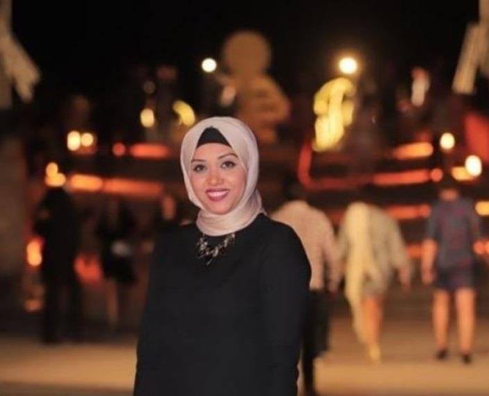 العثور على صحفية مصرية مشنوقة داخل منزلها في واقعة غامضة
