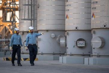 """""""سابك"""" تنشئ مصنعاً لجمع وتخزين ثاني أكسيد الكربون للحد من الانبعاثات الضارة"""