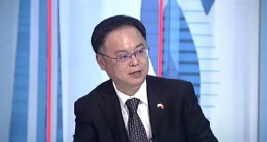 سفير الصين في المملكة: المساعدات السعودية دعم معنوي ومالي ونحتاج إليها