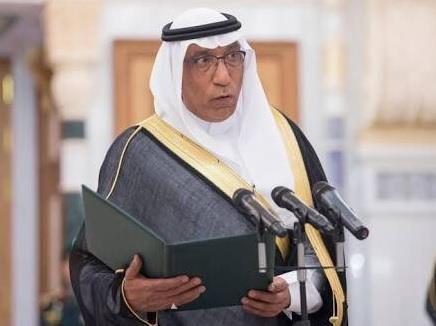 وفاة السفير السعودي في نيجيريا عدنان بوسطجي