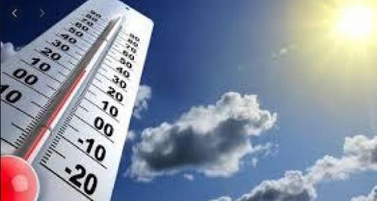 الحصيني: اليوم رحيل الكتلة القطبية وهذه توقعات الطقس خلال الأيام المقبلة