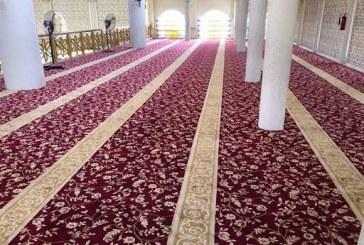 """""""الصحة"""" توضح مدى إمكانية انتقال فيروس """"كورونا"""" عبر سجاد المساجد"""
