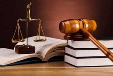 """""""العدل"""": تنفيذ 160 ألف عملية عبر المحاكم وكتابات العدل الأسبوع الماضي"""