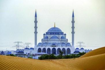 الإمارات: تعليق الصلاة في المساجد والمصليات ودور العبادة لمدة 4 أسابيع