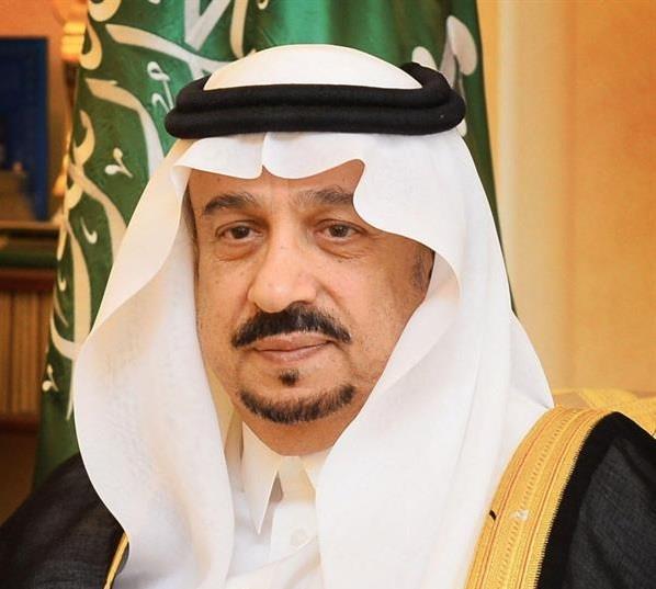 أمير الرياض يرعى حفل سباق الفروسية الكبير على كأس المؤسس