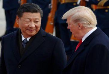 الصين ترد على تصريحات ترامب بأنها تسعى لإسقاطه في الانتخابات الرئاسية القادمة