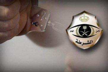 شرطة الرياض تحرر مقيمة خطفها وافدون واحتجزوها وابتزوا ذويها في بلادها