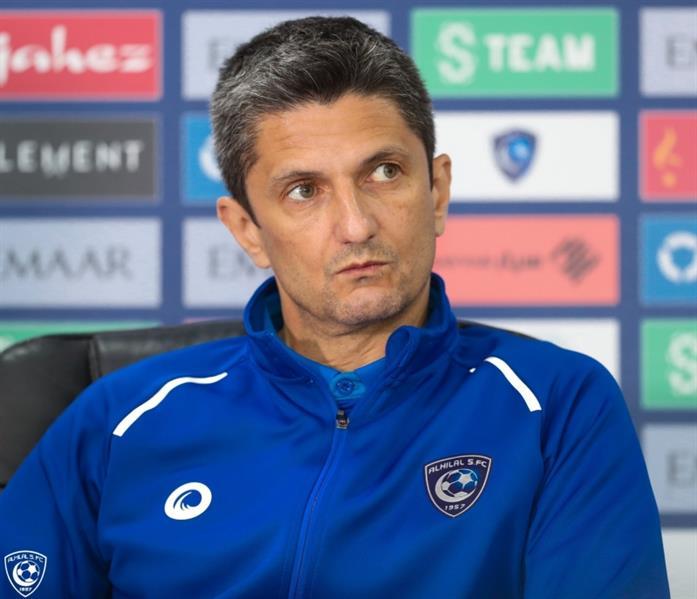 الهلال يقود مفاوضات لضم محترف محلي خلال الموسم المقبل