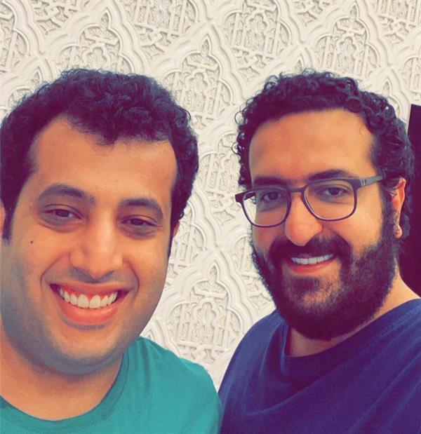 """""""آل الشيخ"""" يرد على استفسارات بشأن التزامه بالإجراءات الوقائية ونتيجة مباراته مع """"آل سويلم"""""""