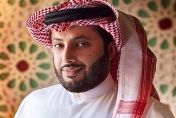 تركي آل الشيخ يُعلن تأليفه أغنية جديدة بعنوان