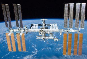 فلكيون: محطة الفضاء الدولية مرّت فوق سماء المملكة اليوم من الجنوب إلى الشمال