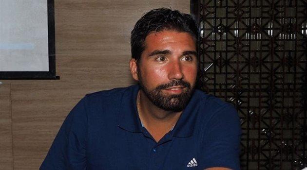 """رسمياً.. """"نافارو"""" مديراً لدائرة الحكام باتحاد الكرة"""