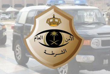 شرطة الرياض تطيح بعصابة كسر المركبات وسرقة محتوياتها