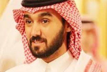 سمو وزير الرياضة يوجّه بتسمية الجولة المقبلة من دوري المحترفين والدرجة الأولى