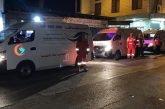 مركز الملك سلمان للإغاثة في بيروت يواكب أعمال الإجلاء الطبي فور وقوع الانفجـار