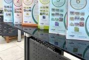 تعليم الرياض ينهي تسليم الكتب الدراسية لجميع المدارس الابتدائية الحكومية