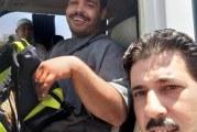 عامل مصري في المدينة المنورة يعيد أموالاً وجوازات سفر لحجاج ماليزيين