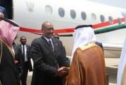 رئيس المجلس العسكري السوداني يستقبل الجبير قبل التوقيع المرتقب على الوثائق الدستورية