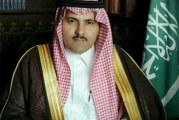 آل جابر: المملكة تثمن الدور الفعال للإمارات في معالجة الأحداث الأخيرة في عدن وتلافي آثارها