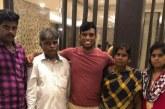 أسرة هندية تعثر على نجلها الذي خطف قبل 20 عاما واشترته أسرة أمريكية