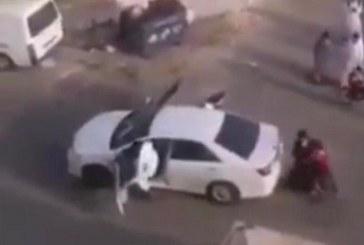 """محافظة جدة: الجهات الأمنية باشرت فيديو """"اختطاف طفل بجدة""""وتبين أنه مزحة"""
