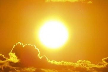 """""""الأرصاد"""": هذه هي أعلى درجات الحرارة المسجّلة اليوم في المملكة"""