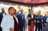 اختتام مهرجان أوروبا الدولي الأول للإبل