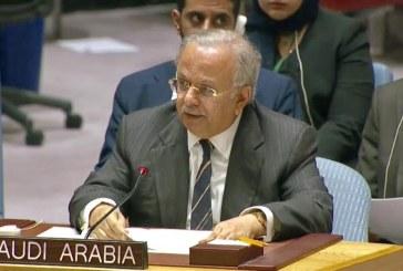 المعلمي: إيران مارقة تعيث في الأرض فساداً.. وعليها أن تعي أن سوريا عربية ومكانها الطبيعي بين أشقائها