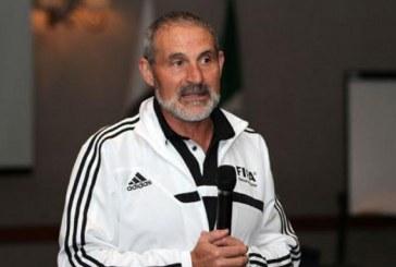 """""""اتحاد القدم"""" يعلن تعيين الإسباني """"فيرناندو تريساكو"""" رئيسا للجنة الحكام"""