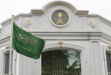 السفارة في لبنان تُخصص فندقاً لتجمّع المواطنين تمهيداً لإعادتهم للوطن