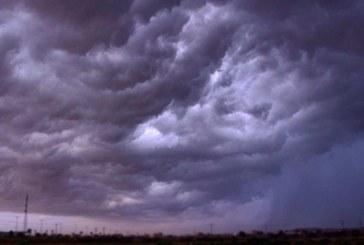 الأرصاد: تقلبات جوية متوقعة الأسبوع القادم على المناطق الغربية والجنوبية