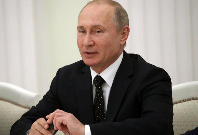 بوتين: علاقتنا مع المملكة تغيرت جذريًا في السنوات الأخيرة وللسعودية دور إيجابي في حل الأزمة السورية