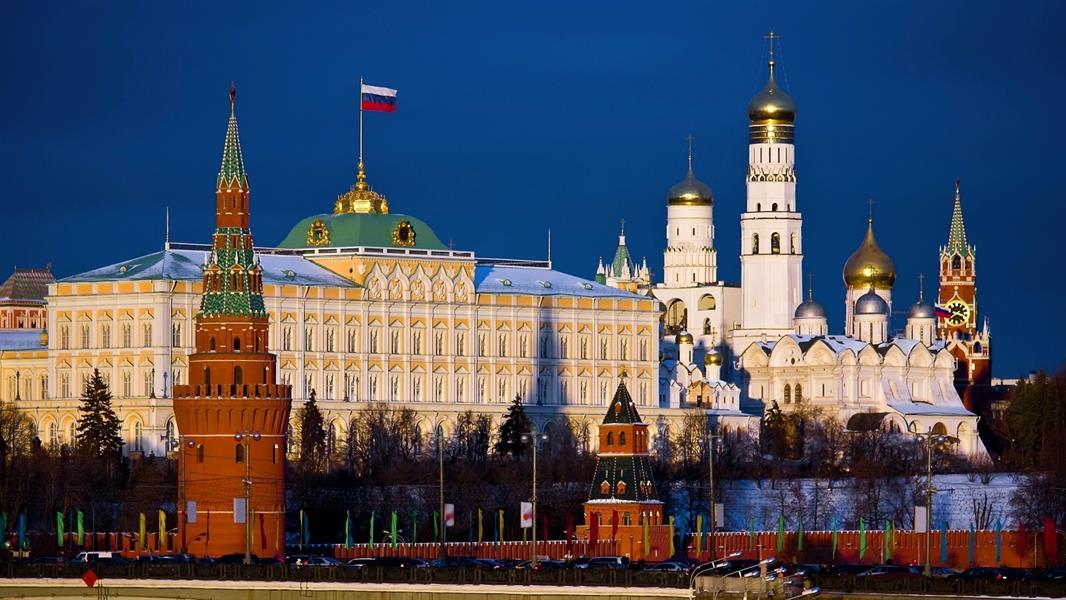 """""""الكرملين"""" يُعلن موعد زيارة بوتين للمملكة وهذه أهم الملفات التي سيناقشها الجانبان"""