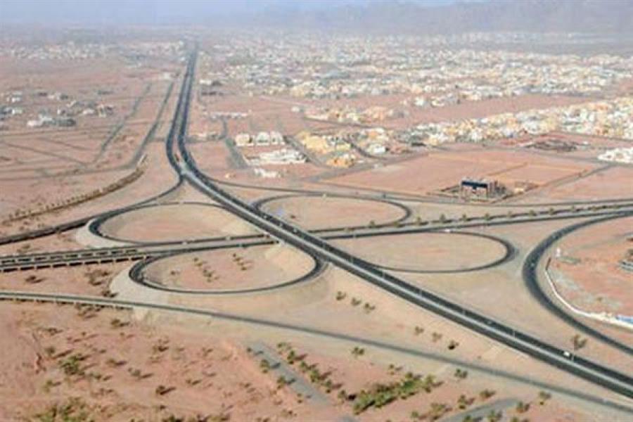 برنامج الأراضي البيضاء يعلن تطوير أرض بمساحة مليون متر مربع من قبل مالكها