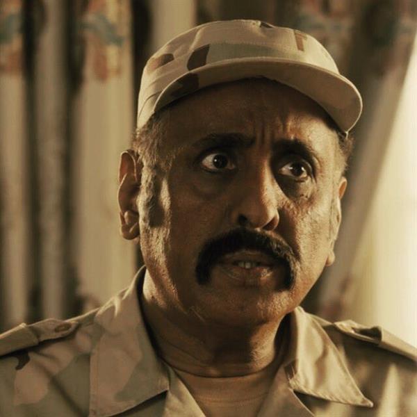 وفاة الفنان والإعلامي طلال الحربي إثر حادِث سير