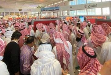 """""""آل الشيخ"""" لزوار """"موسم الرياض"""": قدّم بسيارتك ورقمك وادخل السحب"""