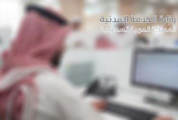 """""""الخدمة المدنية"""" تستعد لإطلاق منصّة وطنية لإدارة الموارد البشرية الحكومية إلكترونياً"""