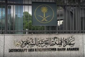 سفارة المملكة في بيروت تعلن نجاح المرحلة الأولى من خطة إجلاء السعوديين من لبنان